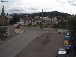 Webkamera Držkov